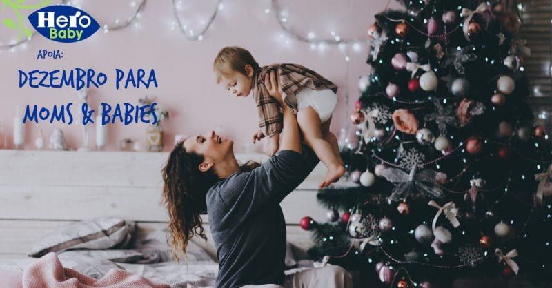 As melhores actividades em Dezembro para Bebés e Grávidas