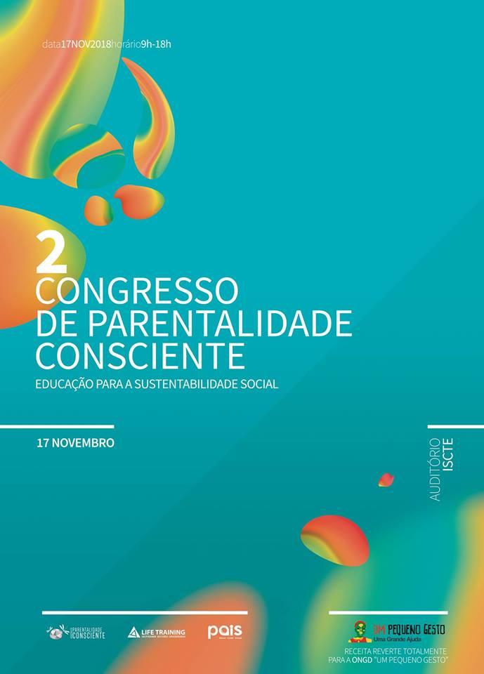 2º Congresso Parentalidade Consciente