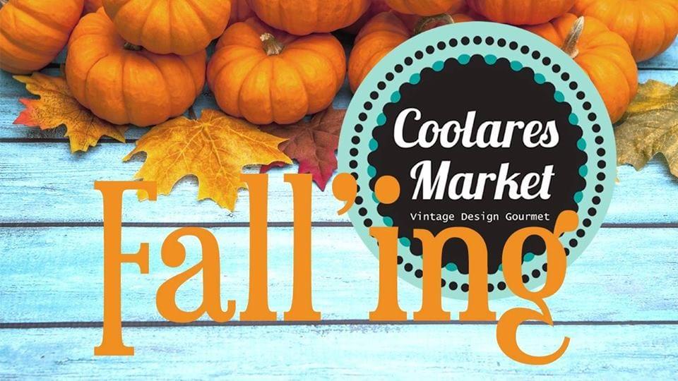 Coolares Fall'ing Market