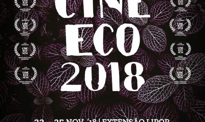 CineECo 2018 – Extensão LIPOR na Reitoria da U. Porto