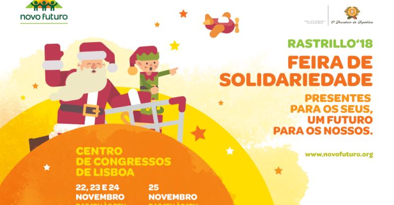 RASTRILLO: Maior feira de solidariedade