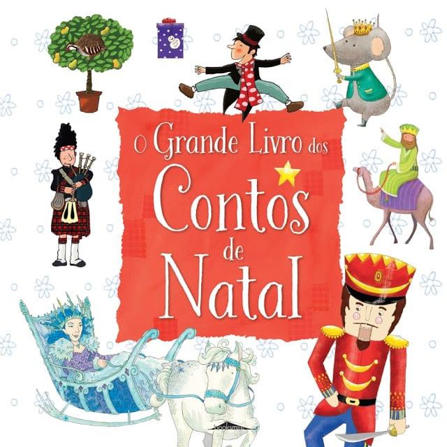 O Grande Livro dos Contos de Natal