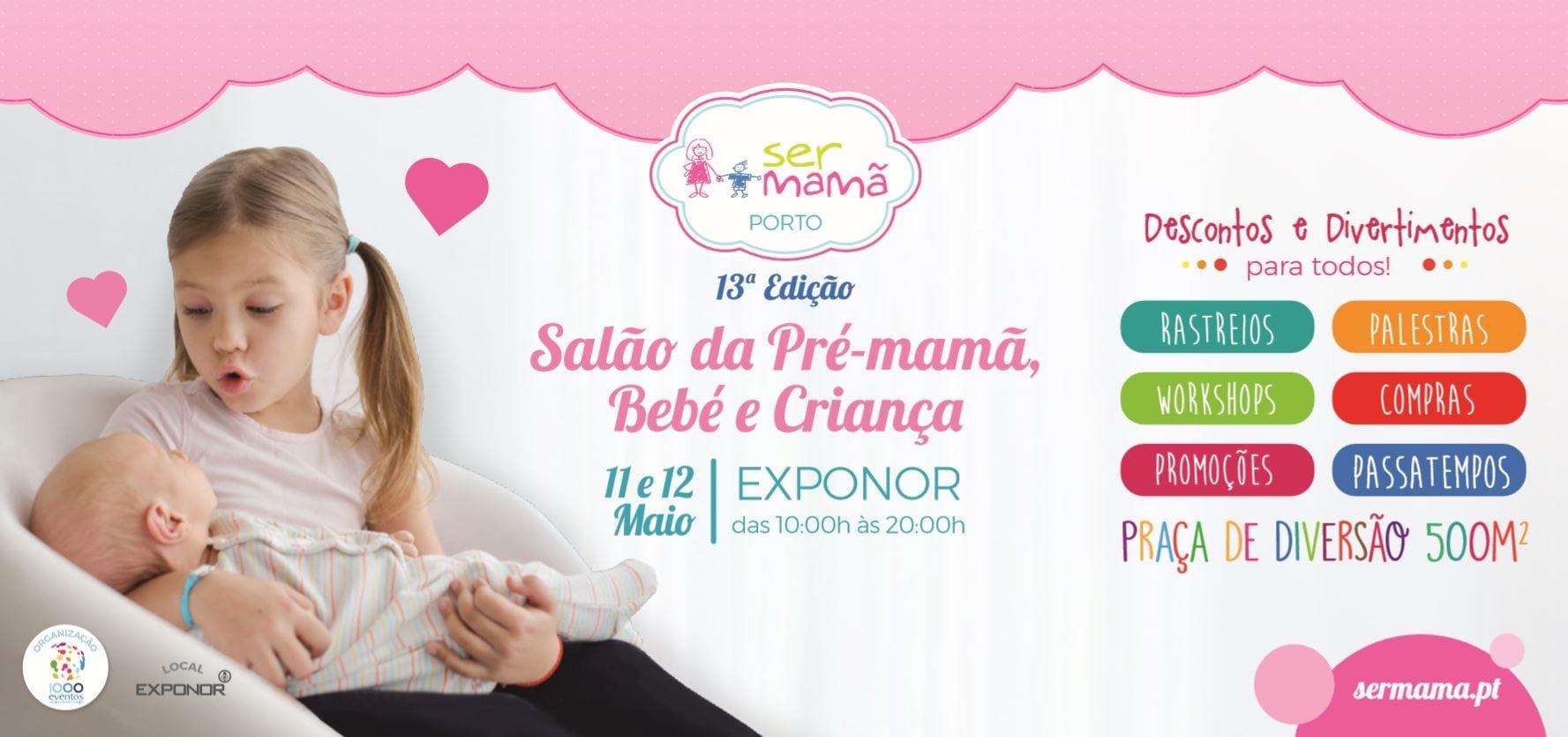 Salao Ser Mama 2019