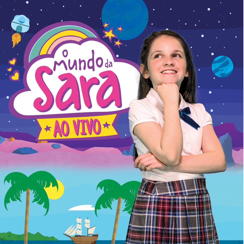"""""""O Mundo de Sara"""" em Arruda dos Vinhos"""