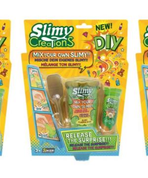 Slimy Creations Original