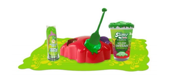 "Slimy - Slimy Creations ""Gran Set"""