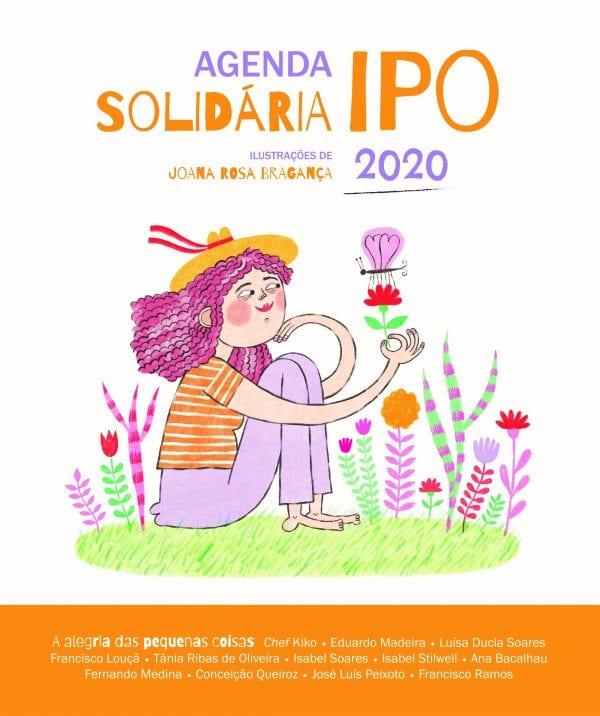 agenda solidária 2020