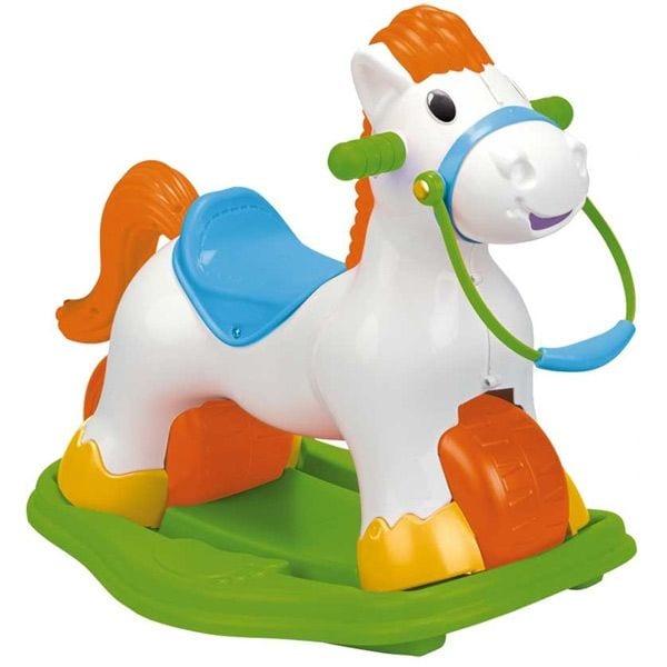 andador poney