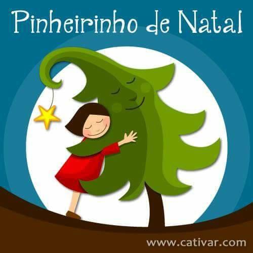 PINHEIRINHO DE NATAL