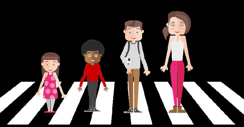 Júnior Seguro: Portal de Educação Rodoviária