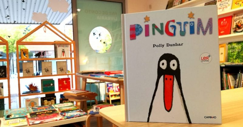 Contar para Todos – Língua Gestual e Língua Portuguesa