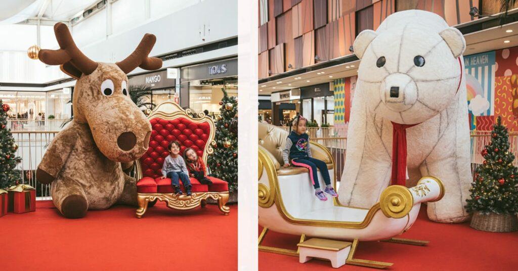 natal dolce vita tejo urso-rena