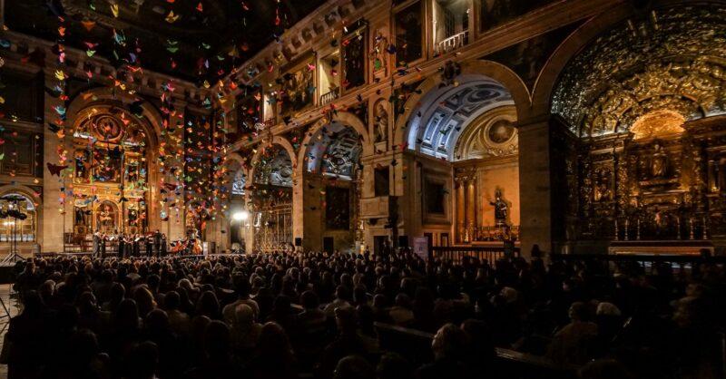 concertos de natal em Lisboa