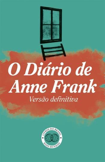o diário anne frank