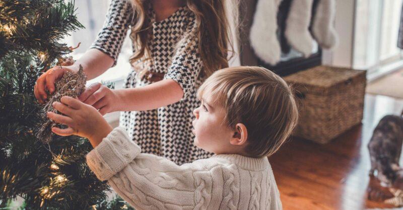 8 sugestões para um Natal cheio de vida e emoção: dentro e fora de casa!