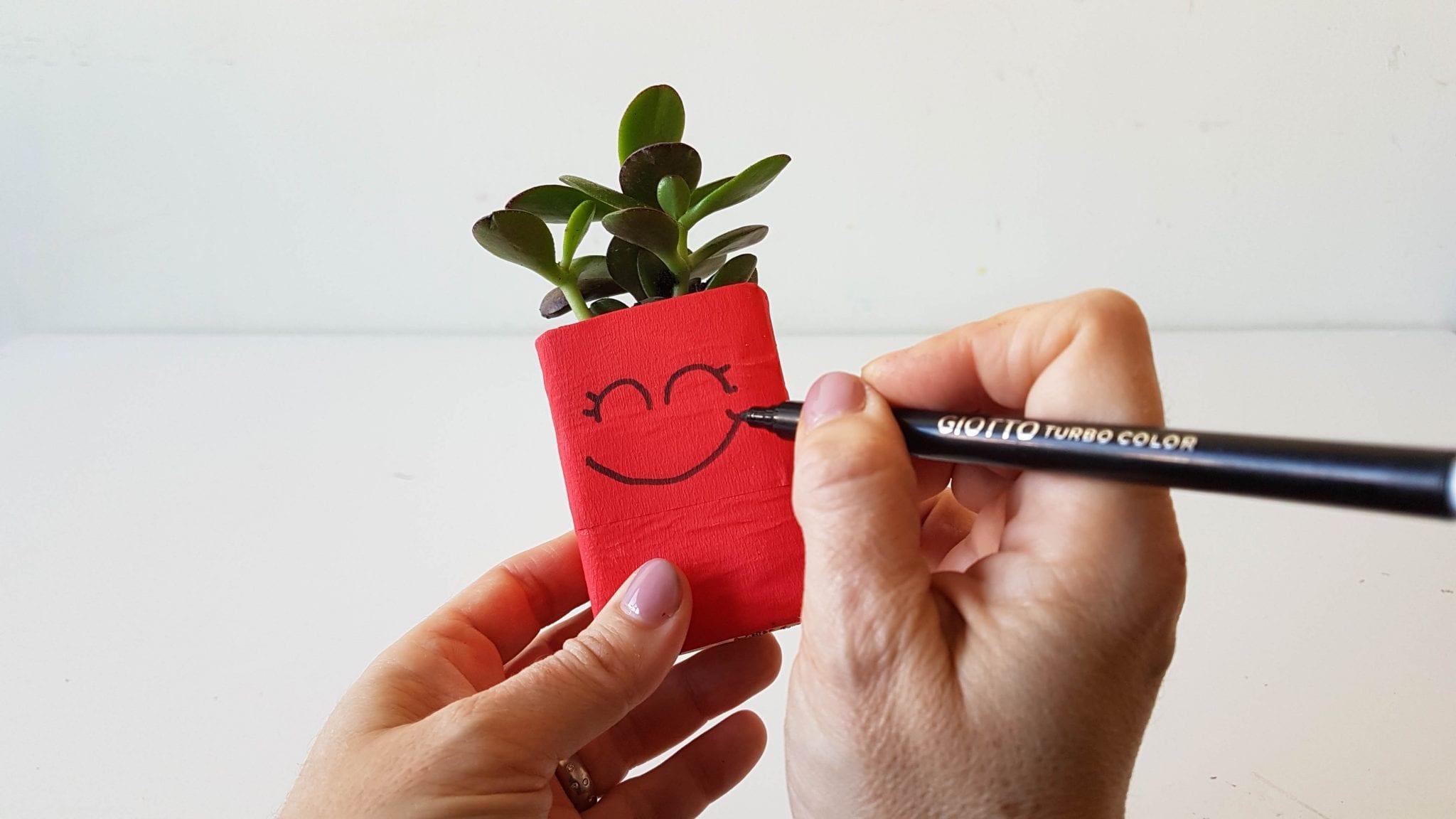 prenda para professores mimosa 10 desenhar cara