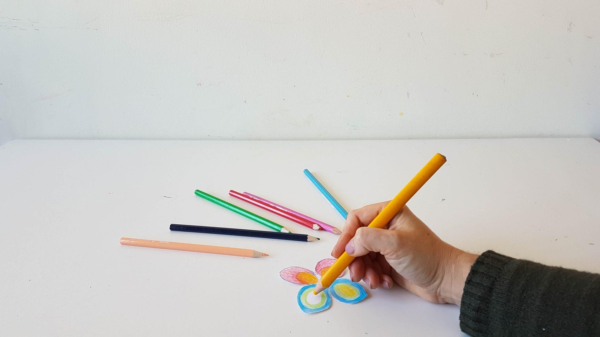 prenda para professores mimosa pintar 7