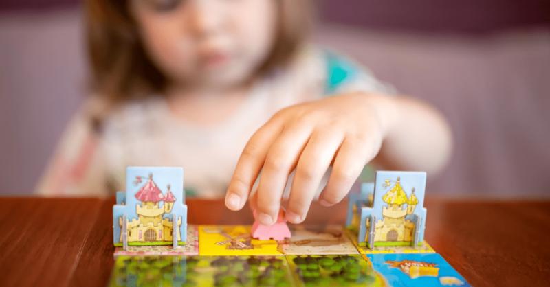 Jogos de tabuleiro e de mesa para jogar em família!
