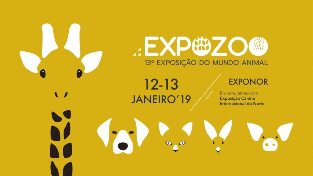 Expozoo 2019 Cartaz