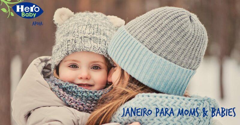 As melhores actividades em Janeiro para Bebés e Grávidas