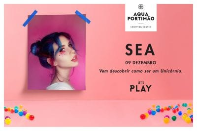 SEA no Aqua Portimão