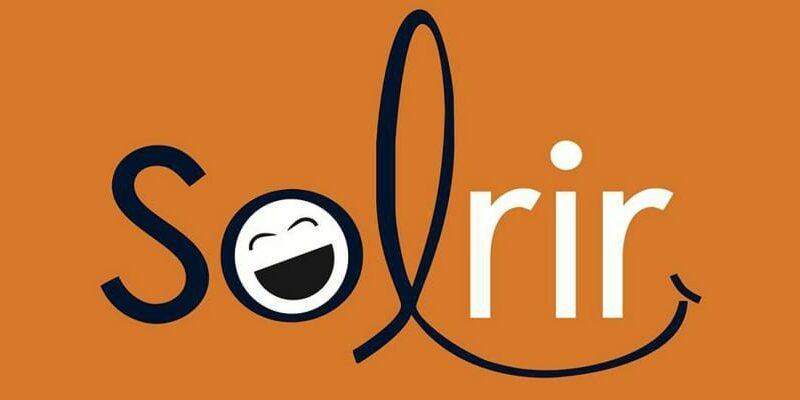 SOLRIR – Festival de Humor