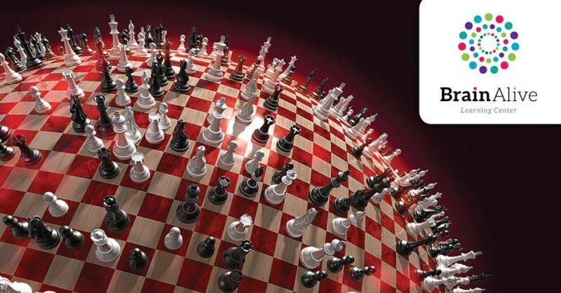 Torneio de Xadrez BrainAlive Norte