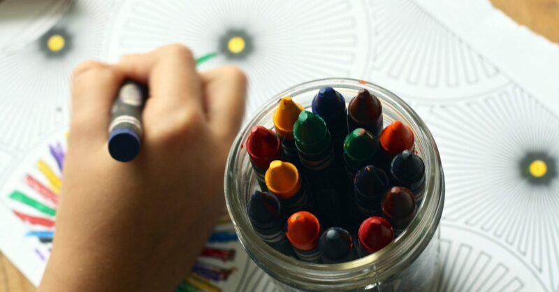 9 dicas para estimular a criatividade na sala de aula