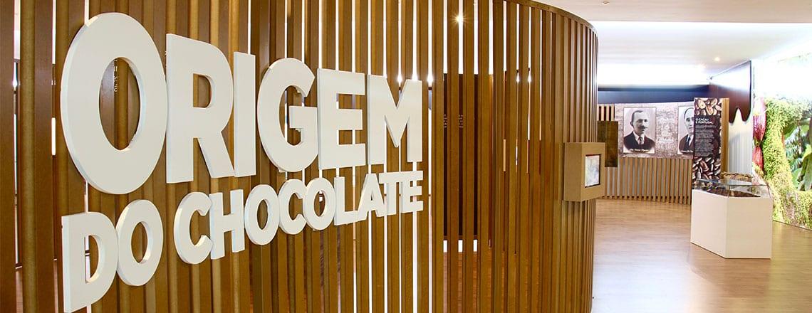Visite a Fábrica de Chocolate Avianense