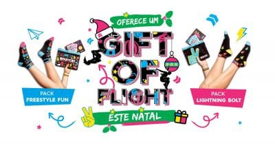 gift of flight