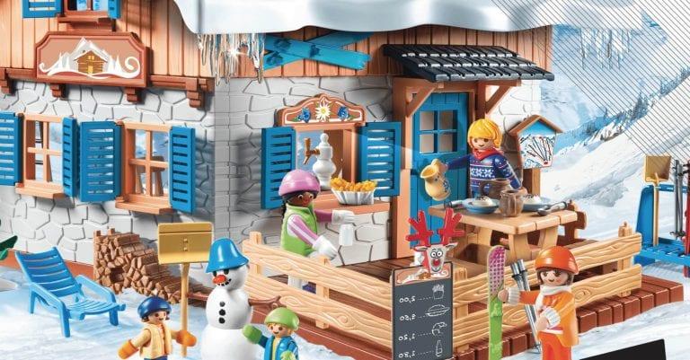 Exposição Playmobil Alegro Setúbal