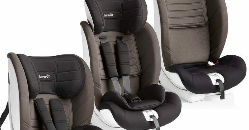 Cadeira auto grupo 1 2 3: a adaptabilidade perfeita!