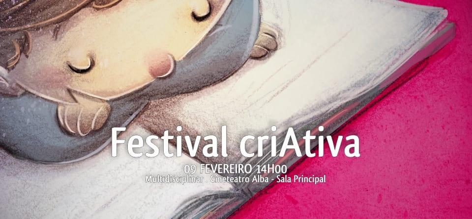 Festival criAtiva