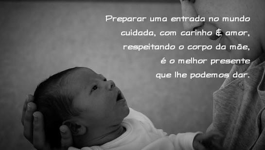 Preparar o Nascimento com movimento, respiração & massagem