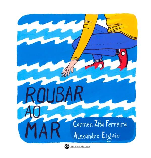 Lançamento c/ os autores Carmen Zita Ferreira& Alexandre Esgaio