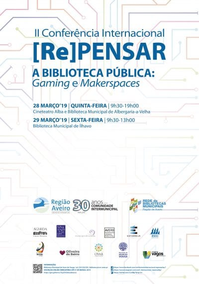Cartaz Conferência