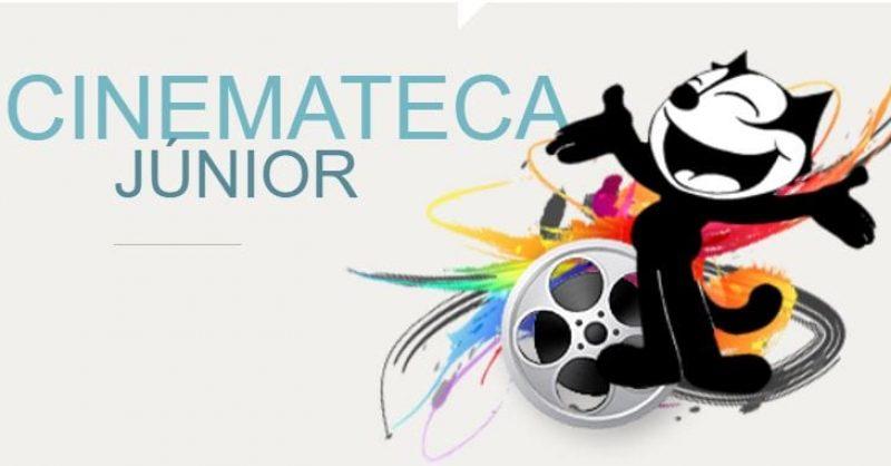 Sábados em Família: sessão de cinema na Cinemateca Junior