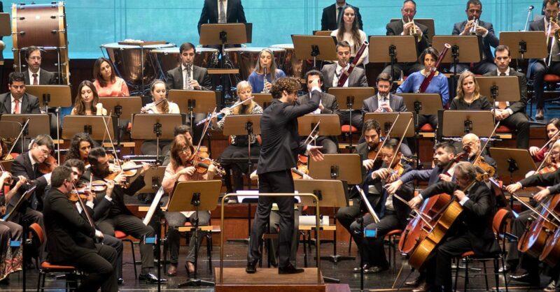 Concertos de Domingo da Gulbenkian