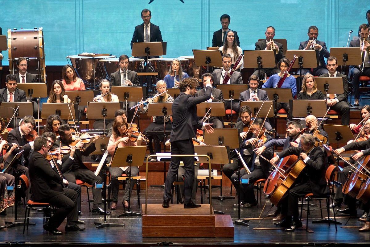 Concertos de Domingo da Gulbenkia