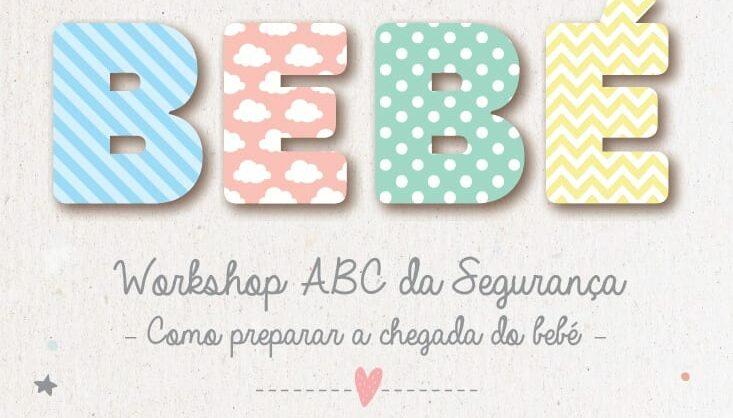 Workshop – Como preparar a chegada do bebé?