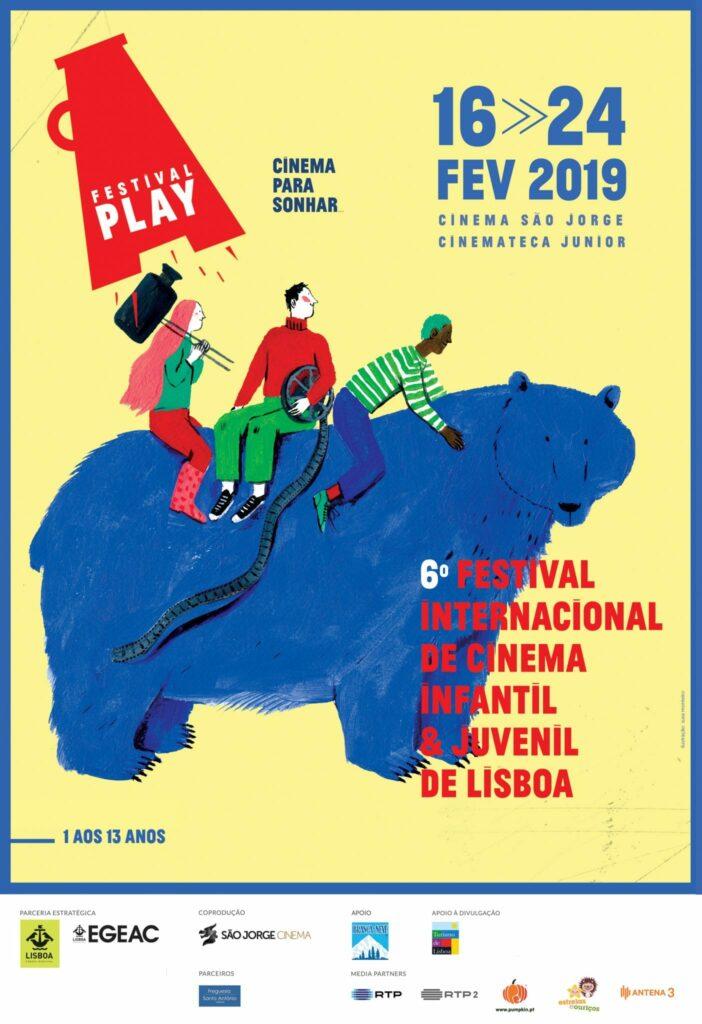 Festival Play 2019