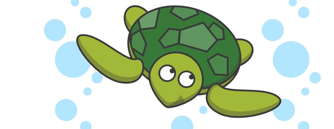 Canto do Conto: A Tartaruga