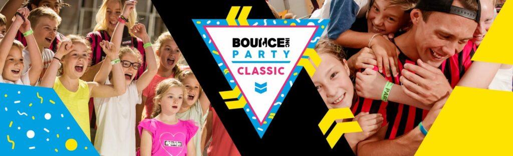 festas classic bounce