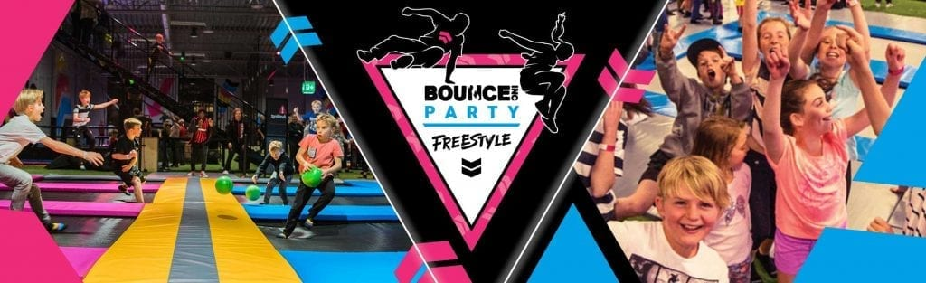 festas freestyle bounce