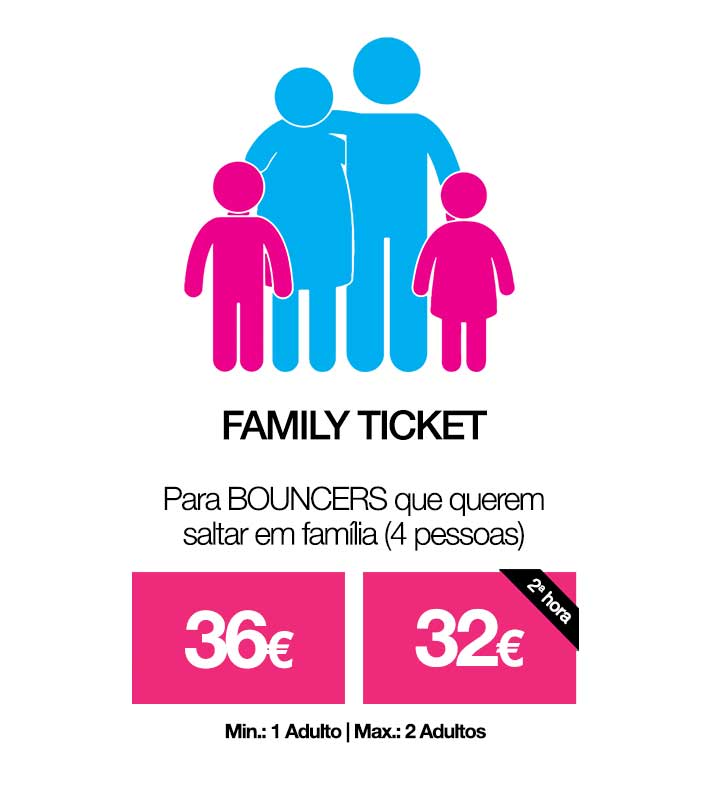 family ticket bounce