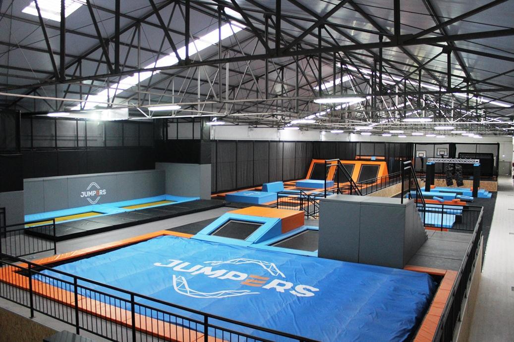 trampolins lisboa - jumpers porto