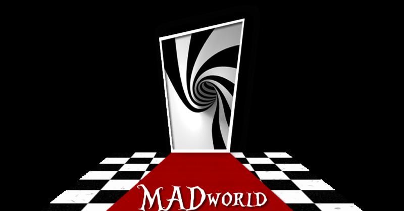 Mad World, na Escape 2 Win: será que conseguem voltar à realidade?