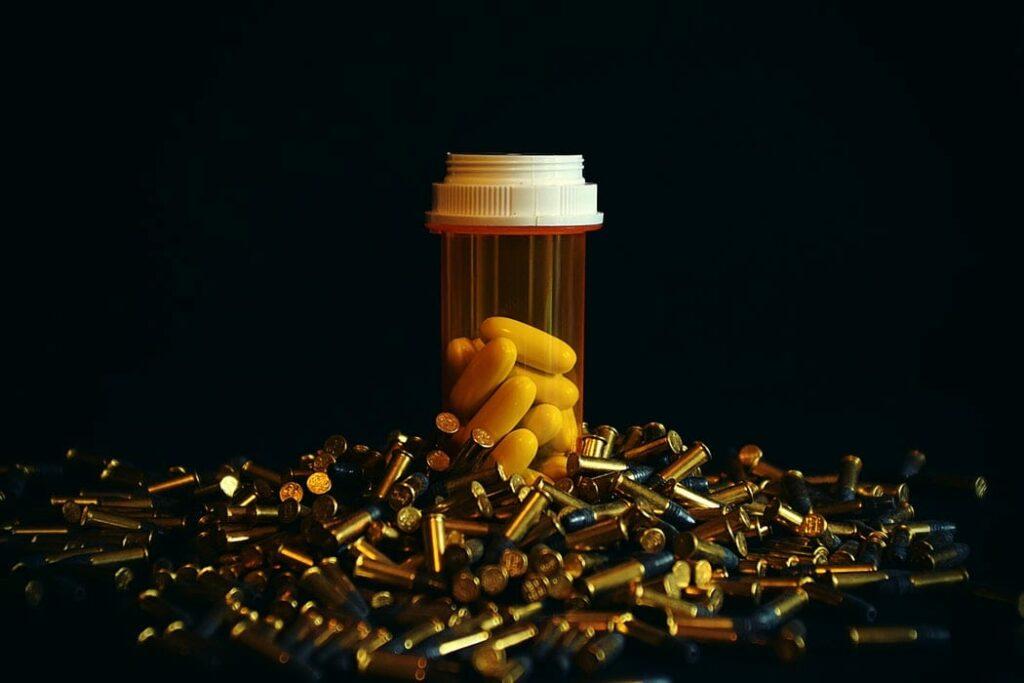 medicação para hiperatividade