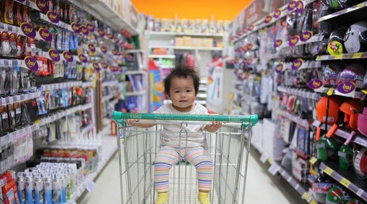 Saldos: 5 dicas para as compras dos seus filhos!