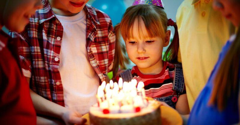 festas de aniversário porto